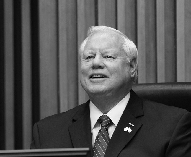 Fifth District Supervisor Bill Horn