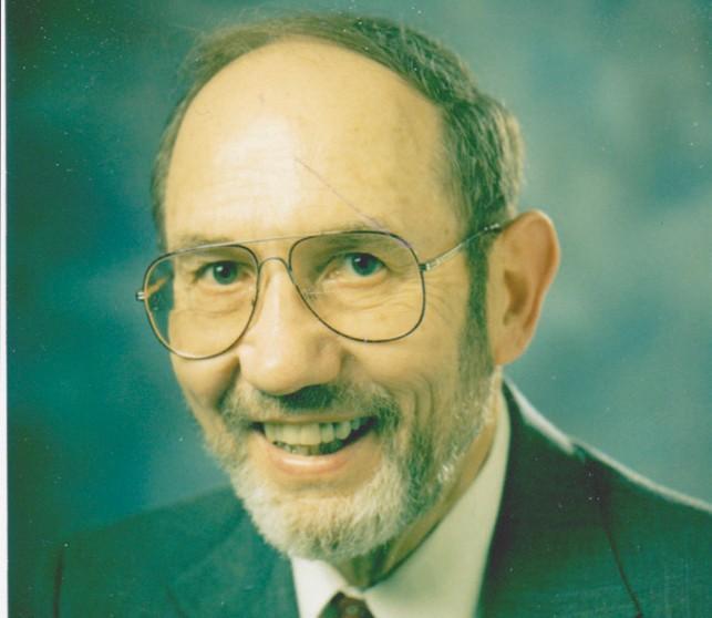 Frank C. Hartman