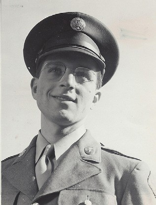 Dr. Polito, a member of the U.S. Army Medical Corps.