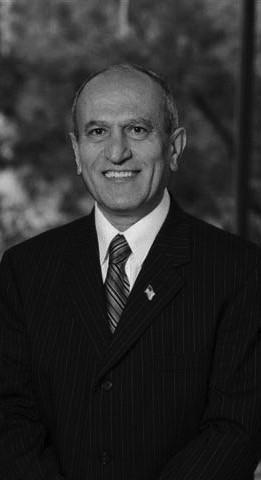 Mayor Sam Abed of Escondido