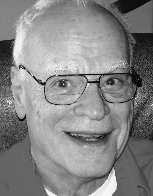 Dr. William C. Shoemaker, 93