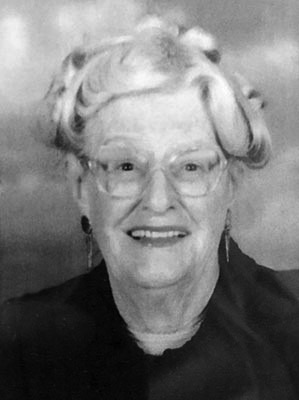 Diana Kathleen Armstrong Shaw, 86