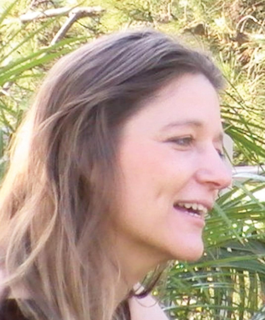Women Driving Women founder Renee Cooper.