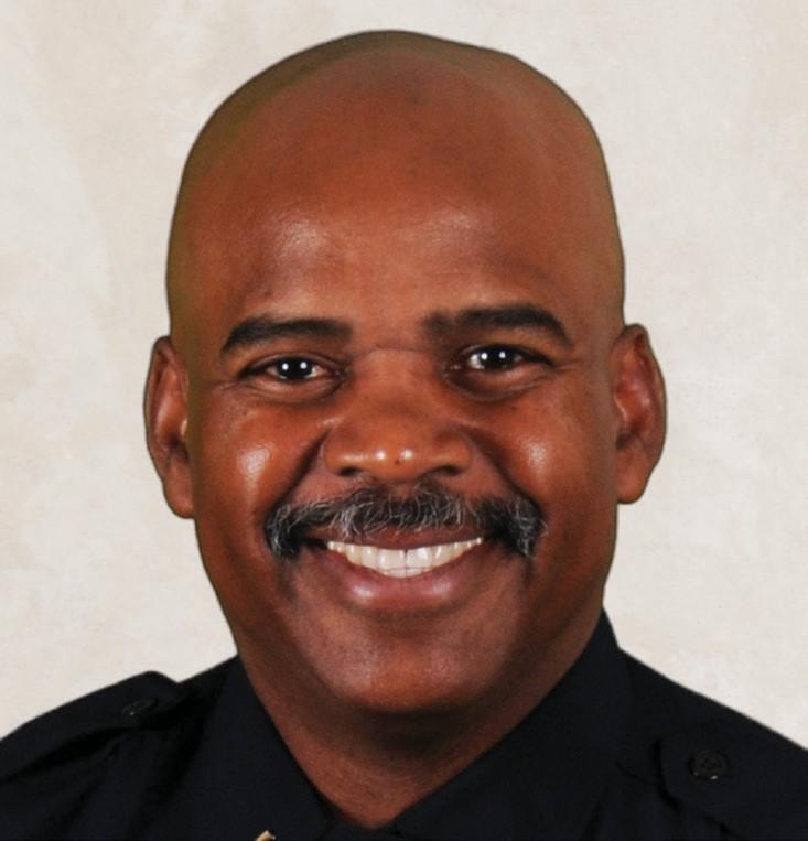 Lt. Al Owens