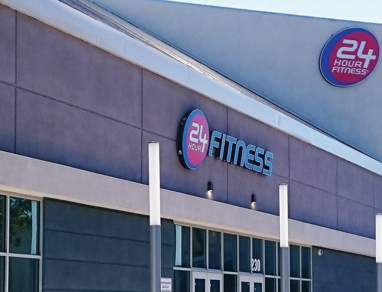 24 Hour Fitness is anxiously awaiting the day when it will finally be able to open its doors to the public at the Westfield North County Mall.