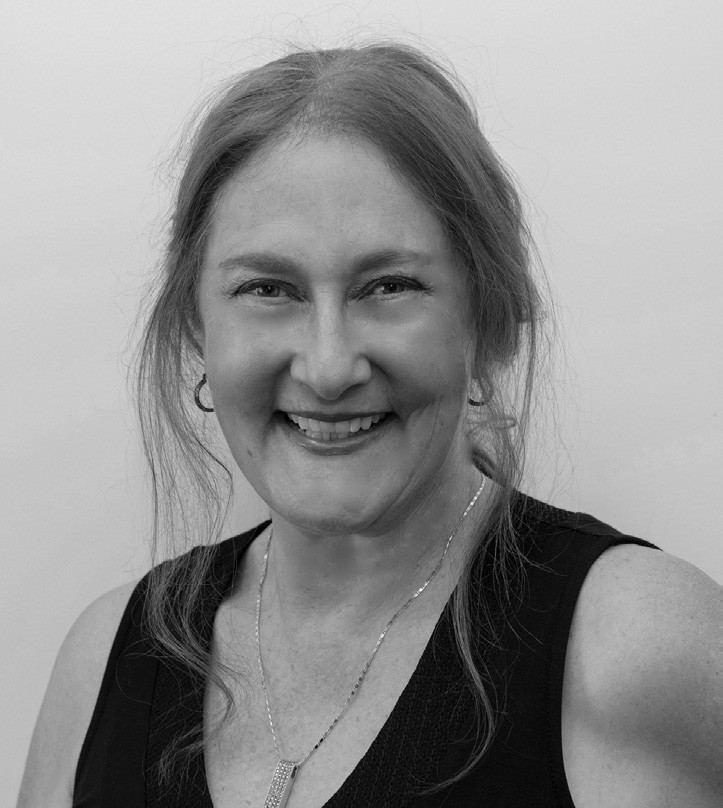 Meryl Burke