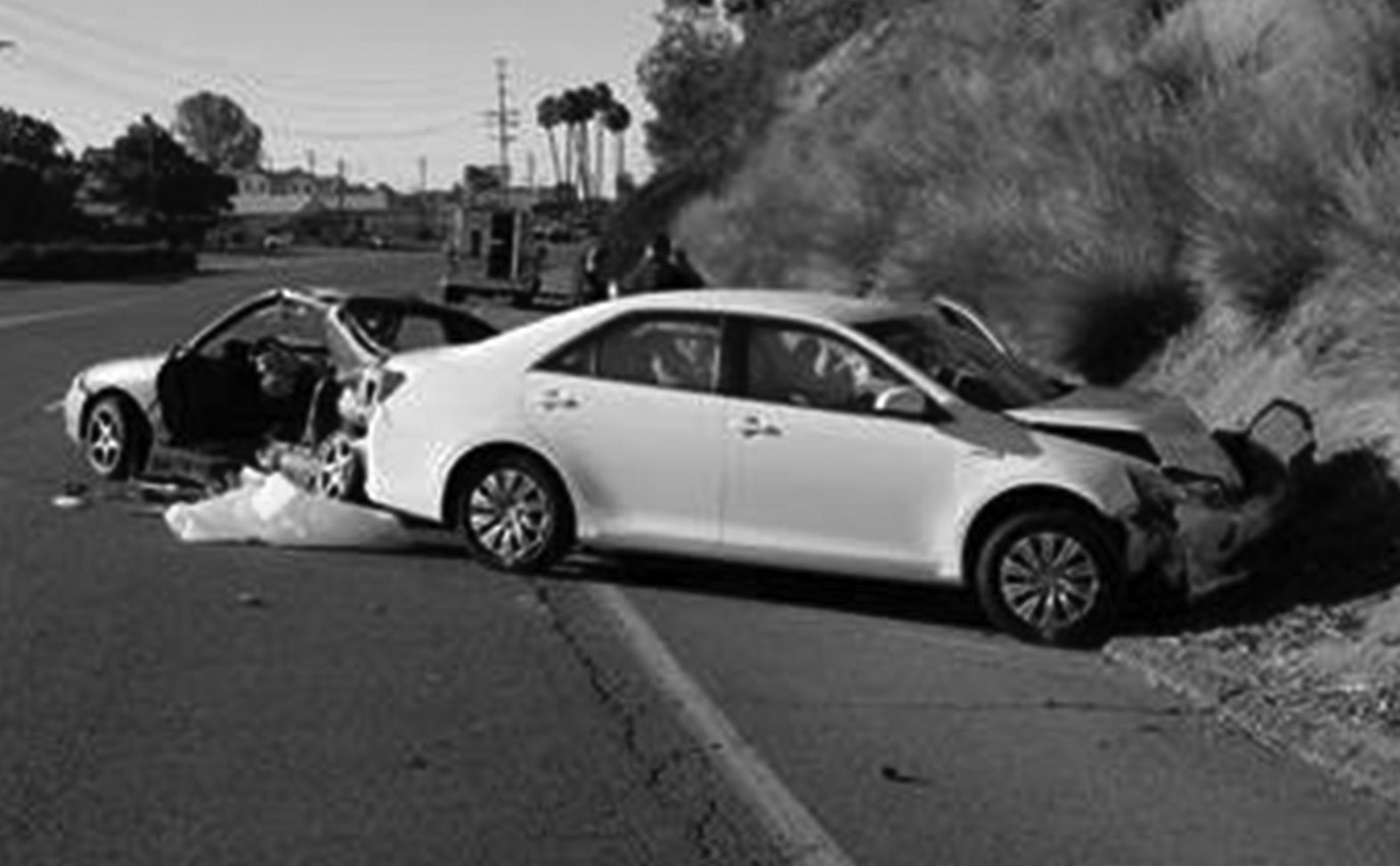 Two Car Accident Friday Results In Fatality Escondido Times Advocate