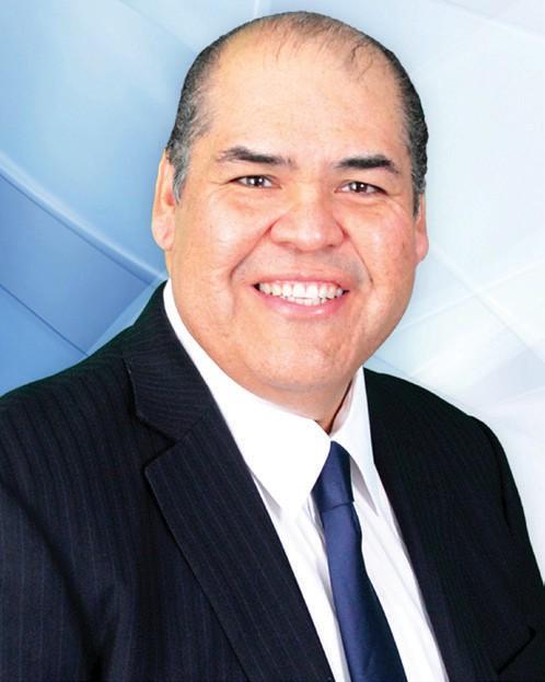 "Jose ""Joe"" Garcia"