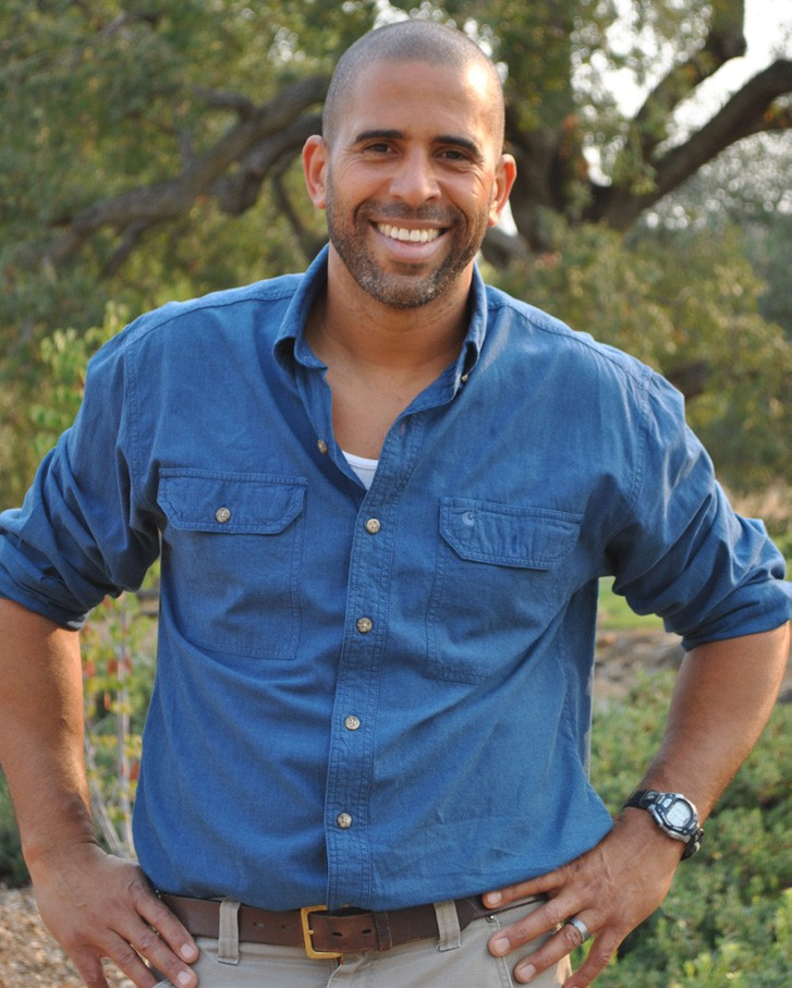 Ahmed Hassan from HGTV and DIY Network will once again be featured at the Grand Avenue Festival on October 16.