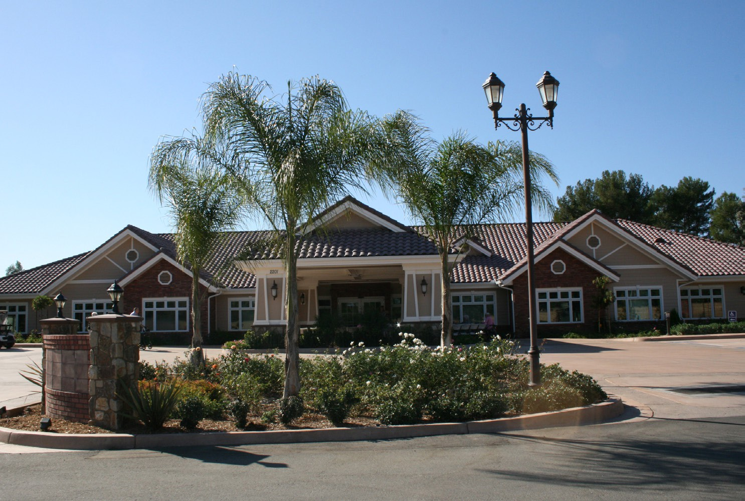 Meadowbrook Village Christian Retirement Community.