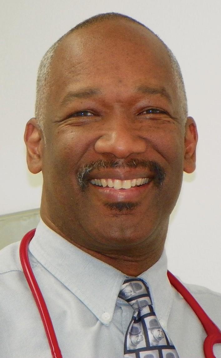 Dr. David Knox