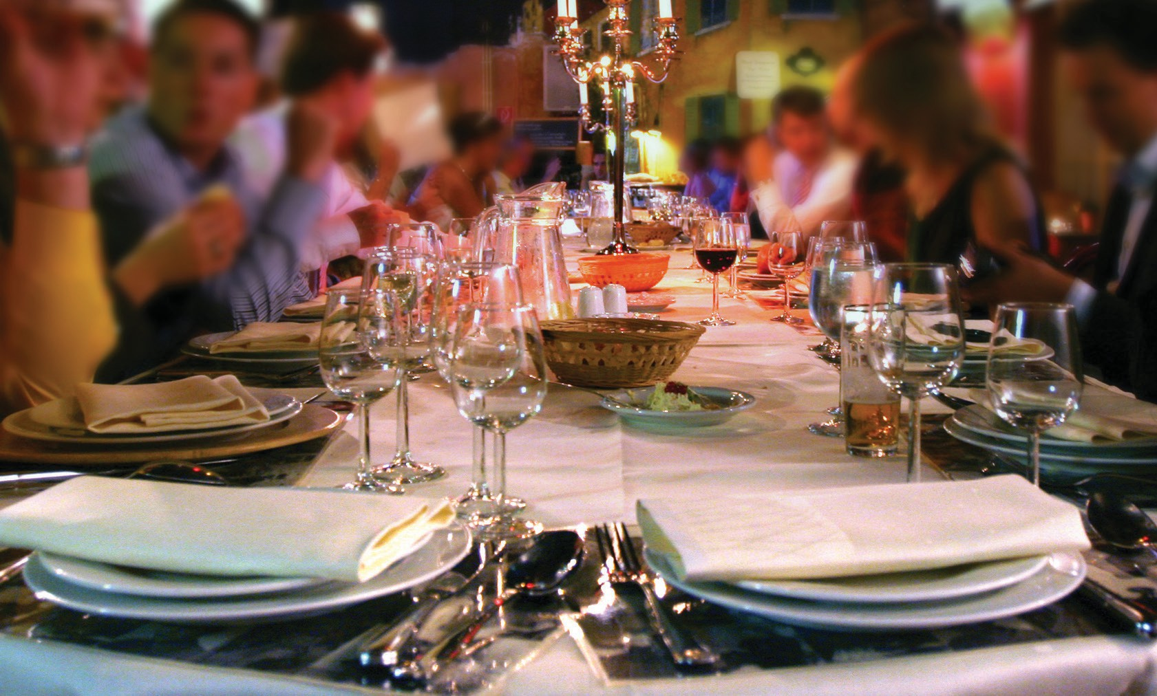 Dine Out Escondido! restaurant week is better than ever with thirty local restaurant participants.